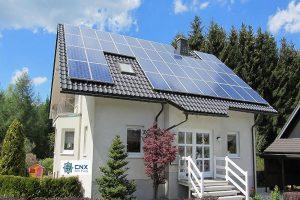 Nguyên lý làm việc điện năng lượng gia đình