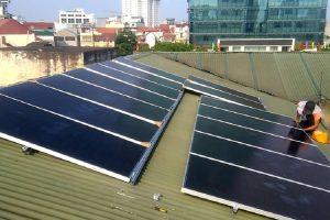 Tìm hiểu về lắp điện mặt trời Hà Nội