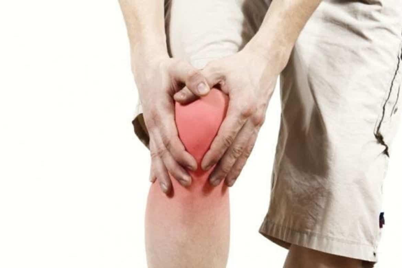 Những nguyên nhân đau khớp gối bên phải bạn nên biết