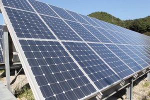 Sửa chữa pin năng lượng mặt trời